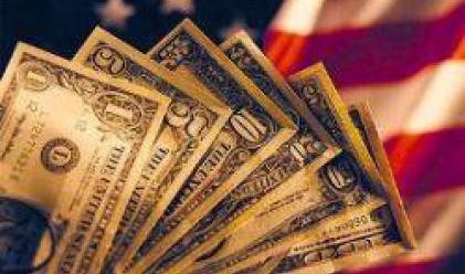 Щатската икономика с ръст от 2.8% за тримесечието