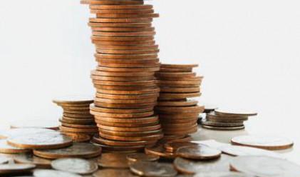 Брутният външен дълг на България e 109% БВП