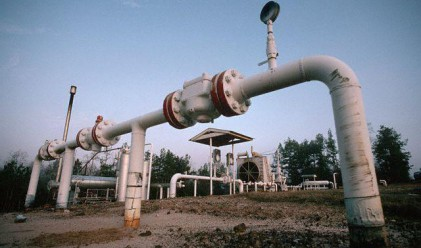 Газпром и Нафтогаз се споразумяха за 2010 г.
