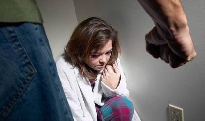 Близо милион са жертвите на домашното насилие в България
