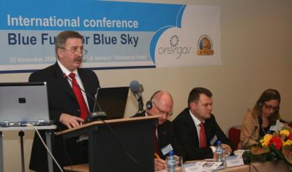 България пета в Европа по автомобили на природен газ