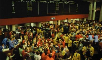 Търговията на LSE беше възобновена след тричасово спиране