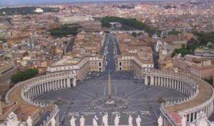 Разследват Ватикана за пране на пари