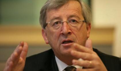 Юнкер: Рано е да спираме планове за икономическо съживяване