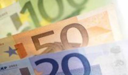 Еврото поскъпва днес спрямо долара и йената