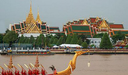 Тайландците са най-гостоприемната нация, според англичаните