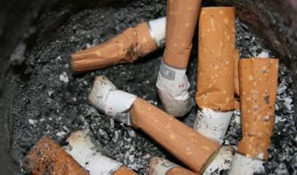 Смъртността от рак в Европа пада с намаляването на пушачите