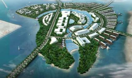 В Бахрейн ще строят остров на здравето