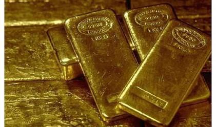 Рекорден добив на злато в КНР през 2009 г.