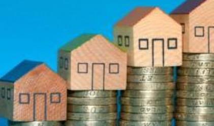 Ръст на одобрените ипотечните кредити на Острова