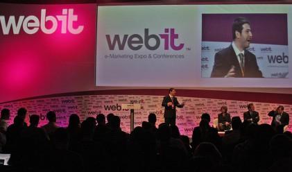 България събра световния дигитален бизнес елит на Webit
