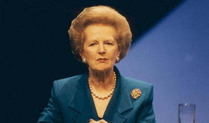 Обявиха Маргарет Тачър за най-влиятелната жена в света