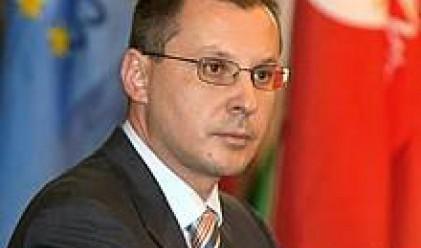 Коалиция за България няма да подкрепи бюджет 2011