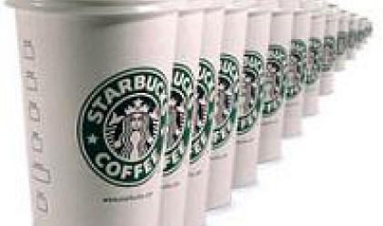 Не успяха да осъдят Starbucks за горещ чай