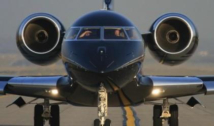 Най-скъпият бизнес самолет в света струва 65 млн. долара