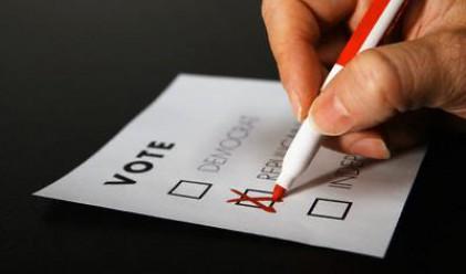 Забраняват чавки, кръгчета и чертички в изборните бюлетини