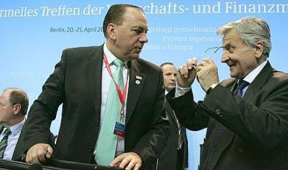 Война на егото между Трише и Вебер трови ЕЦБ