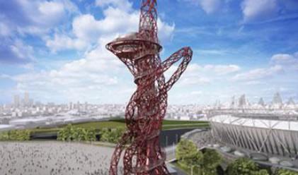Митал строи конкурент на Айфеловата кула в Лондон