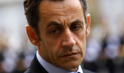 Саркози не е оптимист за реформата на световните финанси