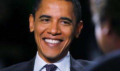 Обама принуден да направи корекции в своята политика