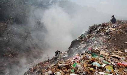 София произвежда по 1000 тона боклук само за ден