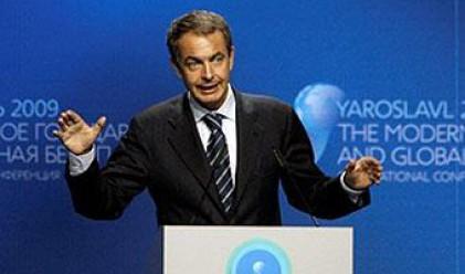 Премиерът на Испания продава вилата си