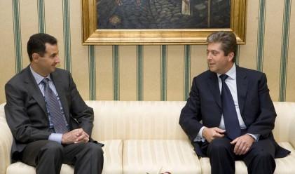 Предложихме на Сирия внос на ток от непостроената Белене
