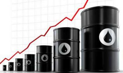 МАЕ очаква петрол от 110 долара през 2015 г.