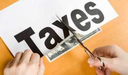 БСК против закона за местните данъци и такси