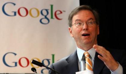 В Google вдигнаха заплатите, кадрите бягали към Facebook
