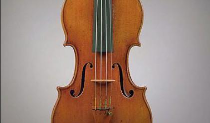 Най-скъпите музикални инструменти в света