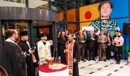 Отвори врати най-големият търговски център в Стара Загора