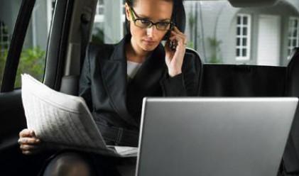 Мобилните оператори със 710 млн. лв. приходи за три месеца