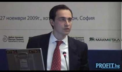 Евгени Ангелов: Не можем да си позволим да чакаме