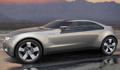 Юпи купи първата кола на батерии