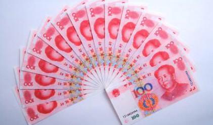 Засега юанът не може да е в кошницата от валути на СПТ
