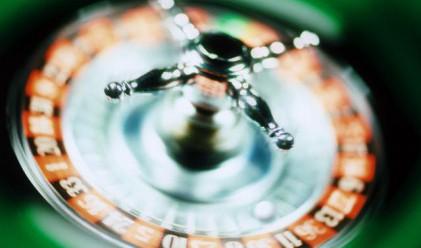 Deutsche Bank открива свое казино в Лас Вегас