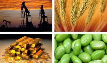 Прогнози за цените на суровините