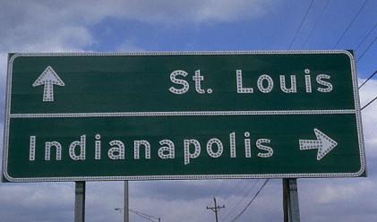 Сейнт Луис е най-опасният град в САЩ