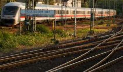 Целта била 200 км/ч по важните жп линии