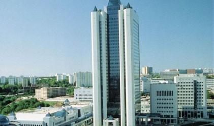 E.ON продава дела си в Газпром