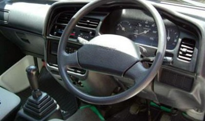 По-скъпа застраховка за автомобили с десен волан
