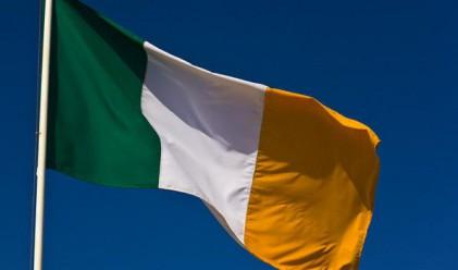 ЕС одобри отпускането на 85 млрд. евро на Ирландия