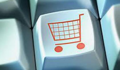 2 600 онлайн покупки във Великобритания всяка минута