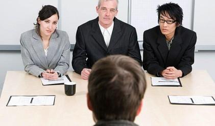 Лъжите, които ще чуете на интервю за работа