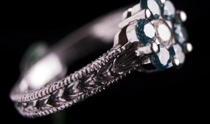 Christie's постави нов рекорд за цена на диамант