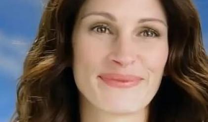 Джулия Робъртс получи над 1 млн. долара за роля без думи