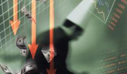 Понижения за три от индексите на БФБ днес
