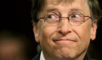 Какво мисли Бил Гейтс за песимизма?