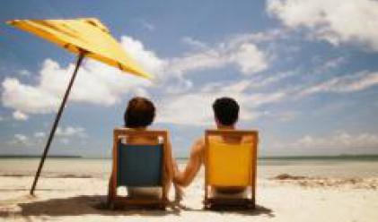 10 причини да си вземете отпуска и да заминете. Веднага!
